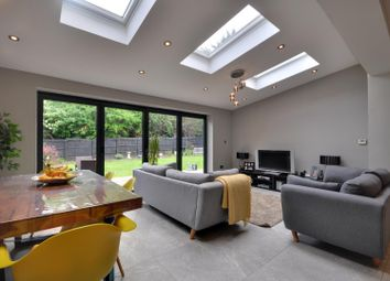 Thumbnail 5 bed town house to rent in Harlech Gardens, Pinner, Middlesex