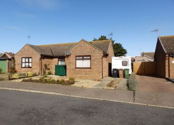 Thumbnail 2 bed bungalow to rent in Margarets Close, Hunstanton