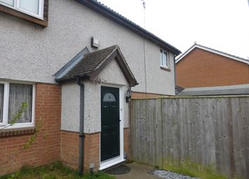 Thumbnail 3 bed semi-detached house for sale in Brompton Close, Lower Earley, Reading