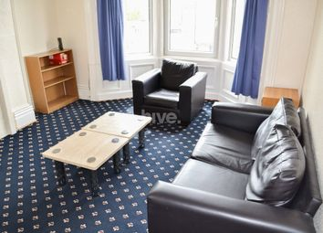 Thumbnail 1 bedroom flat to rent in Osborne Avenue, Jesmond, Newcastle Upon Tyne