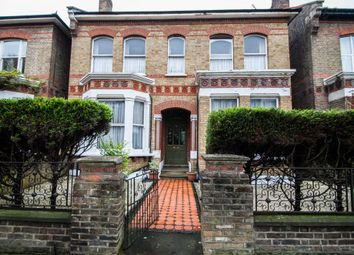 Thumbnail 5 bed detached house for sale in Gideon Mews, St. Mary's Road, London