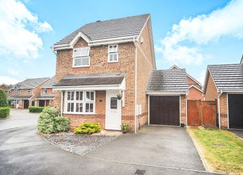 Thumbnail 3 bedroom detached house for sale in Osterley Road, Swindon