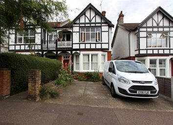 Thumbnail 1 bed flat to rent in Palmerston Road, Westcliff-On-Sea, Essex