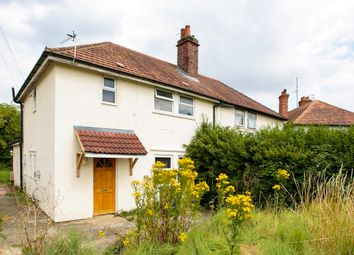 Thumbnail 4 bedroom semi-detached house to rent in Shelley Road, Oxford