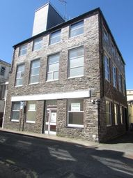 Thumbnail Commercial property for sale in West Street, Ramsey