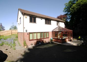 Thumbnail 5 bed detached house for sale in Manley Road, Frodsham, Cheshire