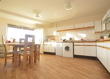Thumbnail 3 bed flat to rent in Woodland Court, Knoll Hill, Bristol