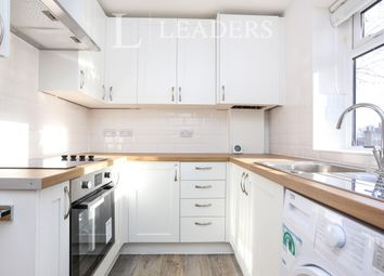 Thumbnail 2 bedroom cottage to rent in Dartmouth Road, London