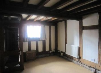 Thumbnail 1 bed property to rent in St. Johns, Worcester