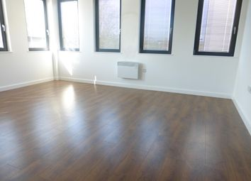 Thumbnail 2 bedroom flat to rent in Touthill Place, Peterborough
