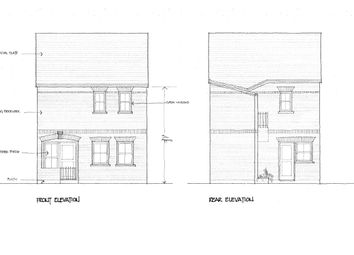 Thumbnail Land for sale in Waverley Crescent, Fronting Durham Rise, Plumstead