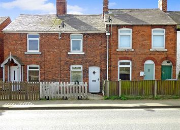 Thumbnail 2 bed cottage for sale in Wardle Cottages, Nantwich Road, Nantwich