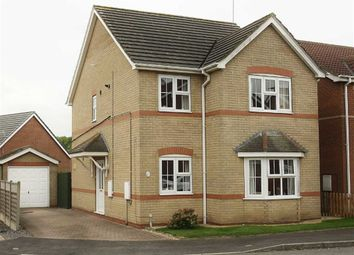 Thumbnail 4 bed property for sale in Varah Close, Barton-Upon-Humber