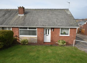 Thumbnail 2 bedroom semi-detached bungalow to rent in Redoak Avenue, Barrow-In-Furness