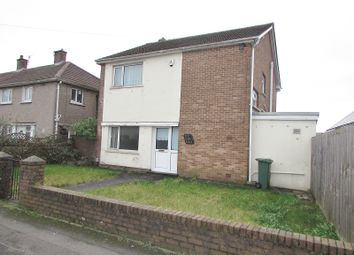 Thumbnail 3 bed detached house to rent in Holy Trinity Vicarage Fairway, Port Talbot