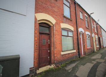 Thumbnail 2 bed terraced house for sale in Robertshaw Street, Leigh