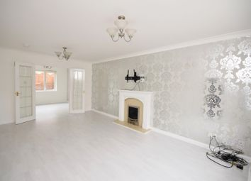 Thumbnail 5 bed detached house for sale in Kirkandrews Place, Chapelhall, Airdrie