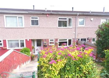 Thumbnail 3 bed terraced house to rent in Sefton Avenue, Plymouth