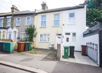Thumbnail 1 bedroom terraced house for sale in Selby Road, London