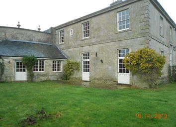 Thumbnail 3 bed country house to rent in East Court, Burley On The Hill