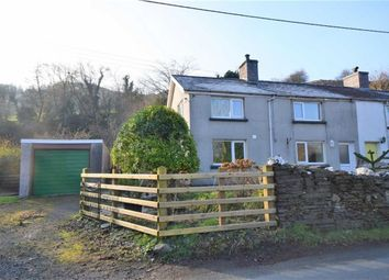 Thumbnail 3 bed terraced house to rent in 3, Rose Cottages, Forge, Machynlleth, Powys