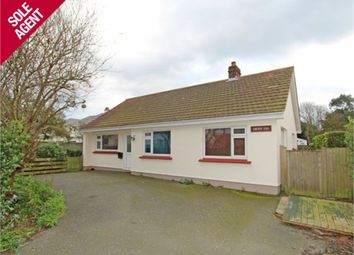 Thumbnail 3 bed detached bungalow for sale in Grove Lea, Rue De La Quevillette, Les Varioufs, St Martin's