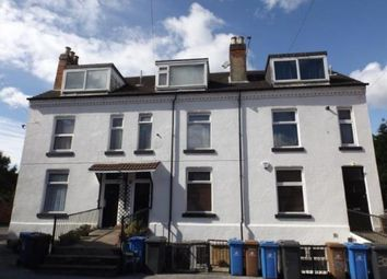 Thumbnail 2 bed property for sale in Abbey Street, Derby, Derbyshire
