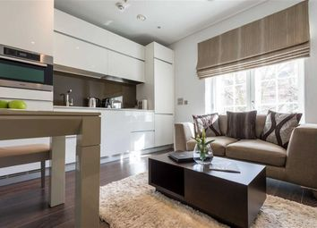 Thumbnail 1 bed property to rent in Marconi House, Covent Garden, London