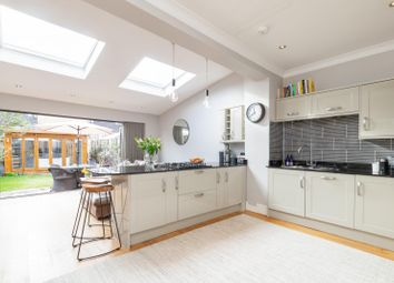 Thumbnail 4 bed property to rent in Havelock Road, Wimbledon