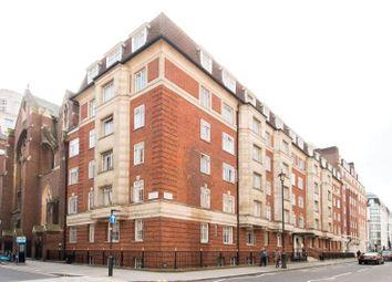 Thumbnail 1 bedroom flat to rent in Seymour Street, Marylebone