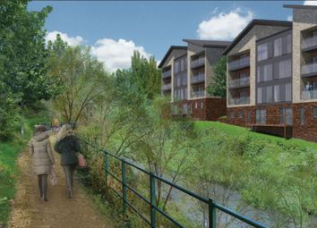 Thumbnail 3 bed flat for sale in Lanark Road West, Currie