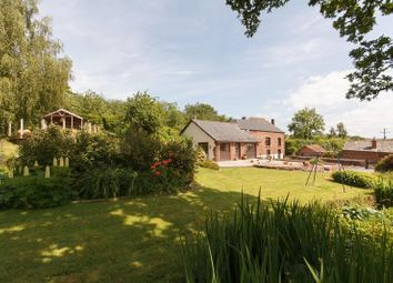 Thumbnail 4 bed detached house for sale in Crediton