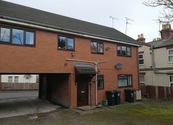 Thumbnail 1 bedroom flat to rent in Elizabeth Court, Pen Y Llan Street, Connahs Quay