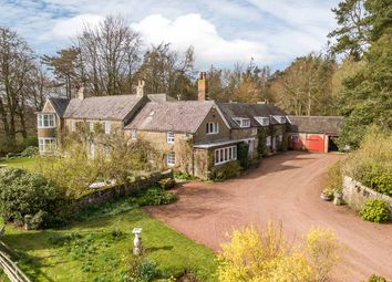 Thumbnail 7 bed country house for sale in Shildon, Corbridge, Northumberland