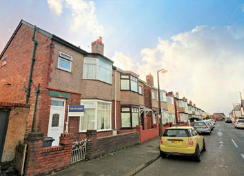 4 bed semi-detached house for sale in Daresbury Road, Wallasey CH44