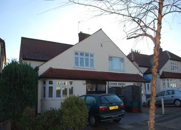 Thumbnail Room to rent in Brook Lane, Bexley, Kent