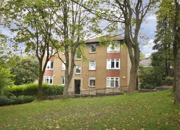 Thumbnail 3 bed flat for sale in Flat 0/2, 12, Ripon Drive, Kelvindale, Glasgow