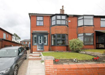 Thumbnail 3 bedroom semi-detached house for sale in Eastgrove Avenue, Bolton