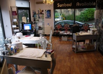 Thumbnail Retail premises for sale in Beauty, Therapy & Tanning BD10, Idle, West Yorkshire