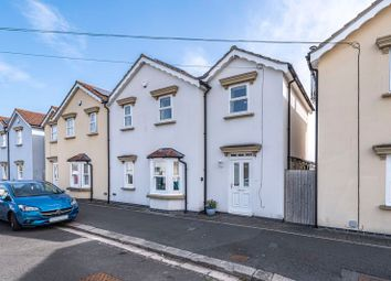 Arundel Road, Bishopston, Bristol BS7. 3 bed semi-detached house for sale