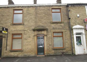 Thumbnail 4 bed terraced house to rent in Milnrow Road, Shaw, Oldham