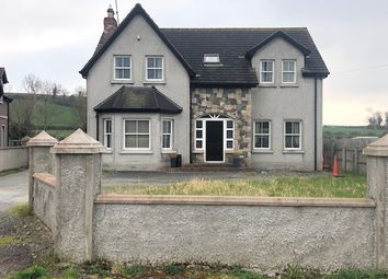 Thumbnail 4 bed detached house for sale in 5 Bankside, Saval