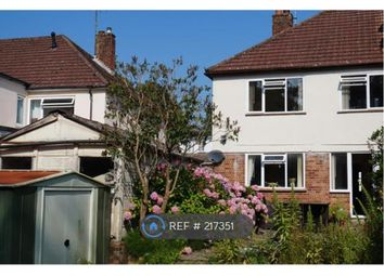 Thumbnail 3 bed semi-detached house to rent in Meadow Lane, Haywards Heath
