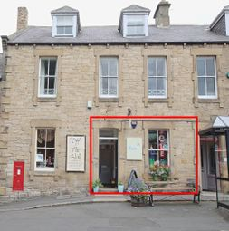 Thumbnail Retail premises to let in Hill Street, Corbridge