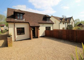 Thumbnail 3 bed terraced house for sale in Winchester Road, Shedfield