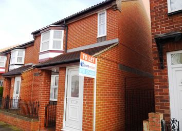 Thumbnail 1 bedroom flat to rent in Welldeck Road, Hartlepool