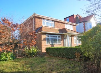Thumbnail 4 bed detached house for sale in Highview Road, London