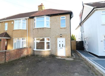 Thumbnail 2 bed semi-detached house for sale in Rye Road, Hoddesdon, Hertfordshire
