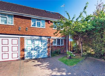 Thumbnail 4 bed semi-detached house for sale in Ditton Road, Datchet, Berkshire