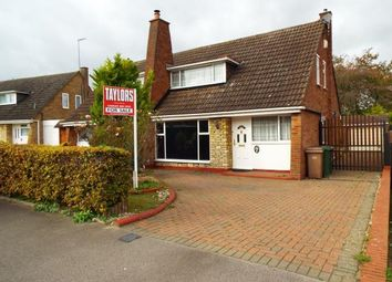 Thumbnail 3 bed semi-detached house for sale in Bunyans Close, Luton, Bedfordshire